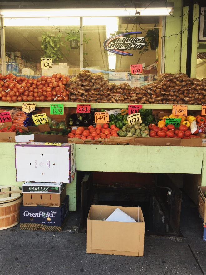 How to eat healthy on a budget in New York City, Brooklyn